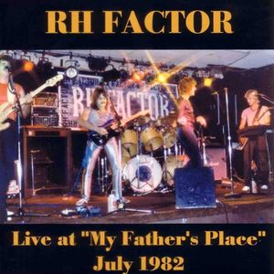 RH Factor NY