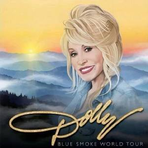 Dolly Parton's World Tour 2014
