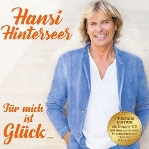 Hansi Hinterseer Offizielle Seite
