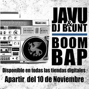 DJ BLUNT