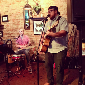 James Drakes and the Chris Taylor Trio