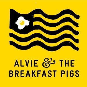 Alvie & The Breakfast Pigs