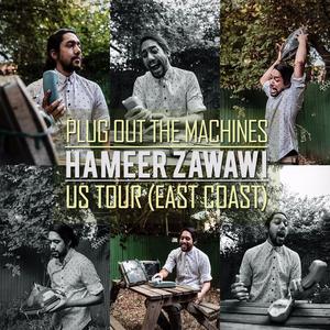 Hameer Zawawi