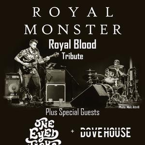 Royal Monster