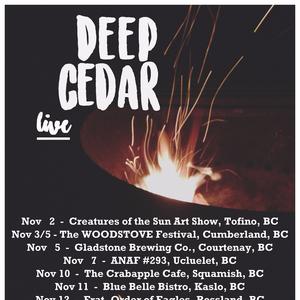 Deep Cedar
