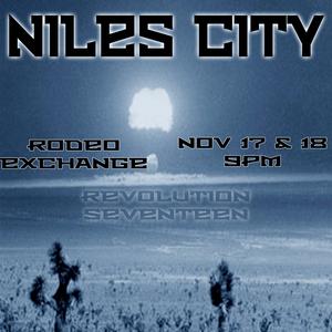 NILES CITY