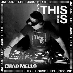 Chad Mello