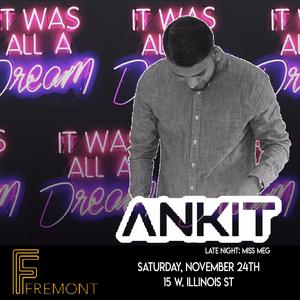 DJ Ankit