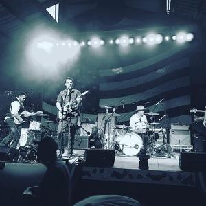 Hunter Rea Band