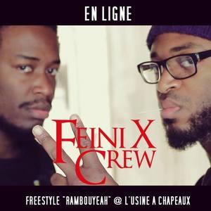 Feini-X Crew - La Page