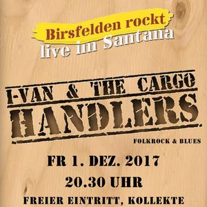 I-VAN & THE CARGO HANDLERS