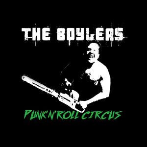 THE BOYLERS