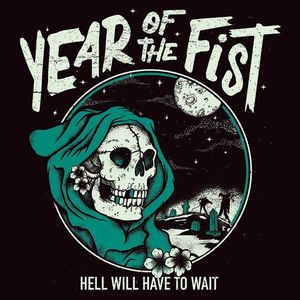 Year Of The Fist