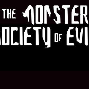 The Monster Society Of Evil