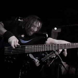 Konstantinos the Bass player