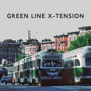 Green Line X-Tension