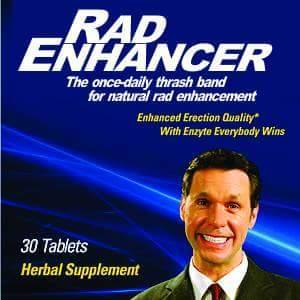Rad Enhancer