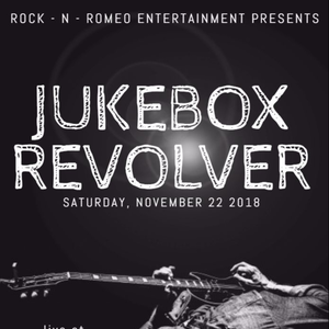 Jukebox Revolver