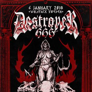 Deströyer 666