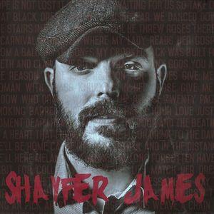 Shayfer James