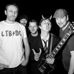 Let There B/DC - Ac/dc Tribute Band