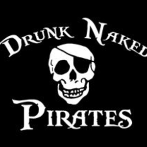 Drunk Naked Pirates