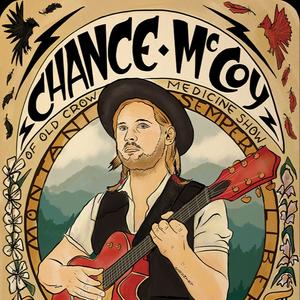 Chance McCoy