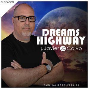 Dreams Highway by Javier Calvo
