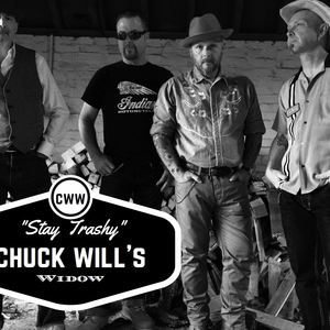 Chuck Will's Widow