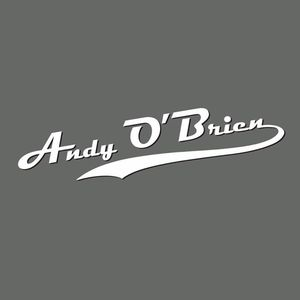 ANDY O'BRIEN LIVE AND ACOUSTIC