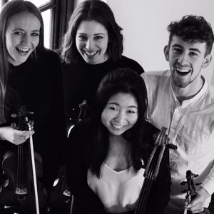 Kirkman Quartet