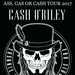 Cash O'Riley - Ownsome Outlaw