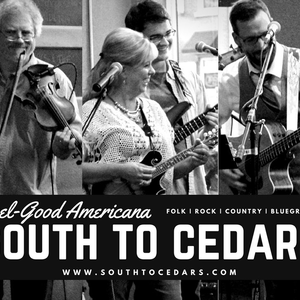 South to Cedars