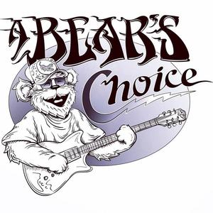 A Bear's Choice