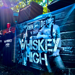 Michael Moncada & Whiskey High