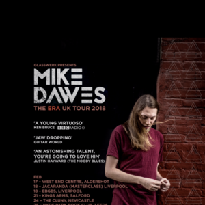 Mike Dawes