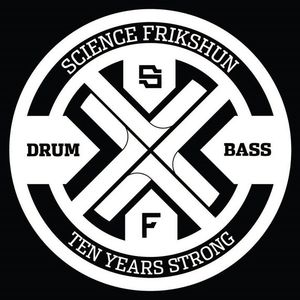 Science Frikshun - Drum n Bass