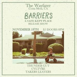 Takers Leavers