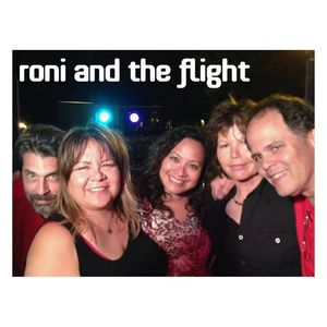 Roni and the Flight