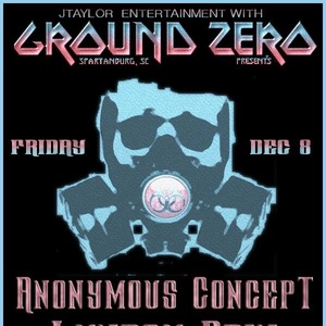 Anonymous Concept