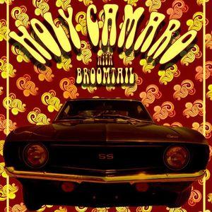Holy Camaro