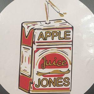 Apple Juice Jones