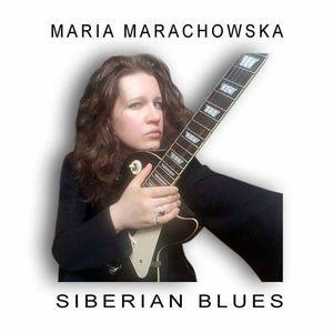 """""""SIBERIAN BLUES"""""""