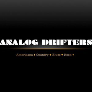 Analog Drifters