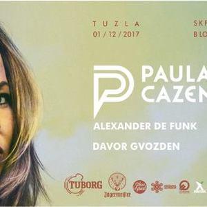 Paula Cazenave