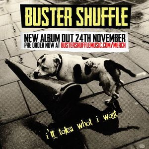 Buster Shuffle Official
