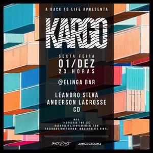 DJ Leandro Silva