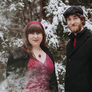 Sarah and Michael Bowman