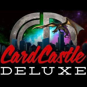 Card-Castle Deluxe