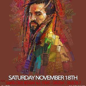 Santa Cruz Reggae All Stars